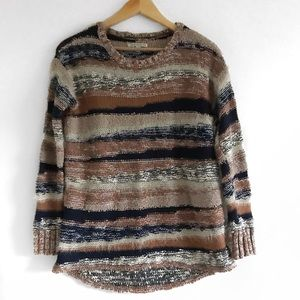 American Eagle Outfitters Sweaters - ae   cozy striped sweater